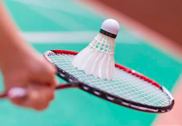 Nyt fra badmintonafdelingen